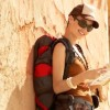 Women Travelling alone